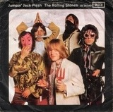 Jumpin' Jack Flash / Child of the Moon - The Rolling Stones