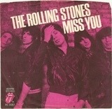 Miss You / Far Away Eyes - The Rolling Stones
