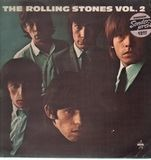 No. 2 / Vol. 2 - The Rolling Stones