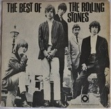 The Best Of - The Rolling Stones