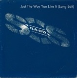 Just The Way You Like It (Long Edit) - The S.O.S. Band