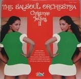 Christmas Jollies II - The Salsoul Orchestra