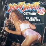 Short Shorts / Getaway - The Salsoul Orchestra