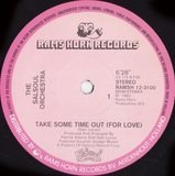 Take Some Time Out (For Love) - The Salsoul Orchestra