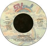 Tangerine / Salsoul Hustle - The Salsoul Orchestra