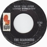 Have You Ever Loved Somebody - The Searchers