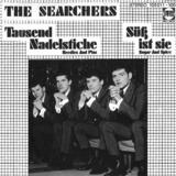 Tausend Nadelstiche / Süß Ist Sie - The Searchers