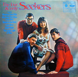 The Four & Only Seekers - The Seekers