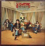 The Penthouse Tapes - The Sensational Alex Harvey Band