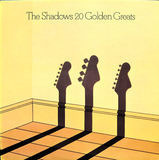 20 Golden Greats - The Shadows