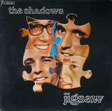 Jigsaw - The Shadows