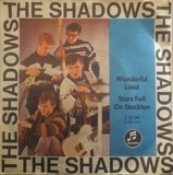 Wonderful Land / Stars Fell On Stockton - The Shadows