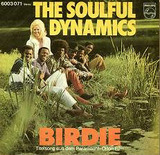 Birdie - The Soulful Dynamics