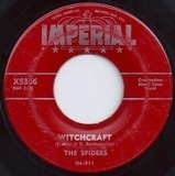 Witchcraft / Is It True? - The Spiders
