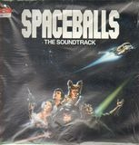 Spaceballs (The Soundtrack) - The Spinners, Berlin a.o.