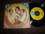 Heavy Makes You Happy (Sha-Na-Boom Boom) / This Is A Perfect World - The Staple Singers