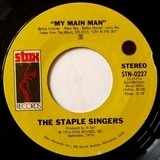 My Main Man - The Staple Singers