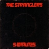 5 Minutes - The Stranglers