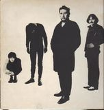 Black and White - The Stranglers