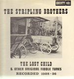 The Stripling Brothers