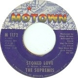 Stoned Love - The Supremes