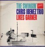 The Swingin' Chris Ibenez Trio