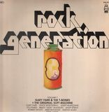 Rock Generation Volume 7 - Gary Farr & The T-Bones, Soft Machine