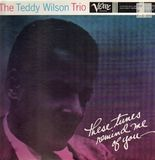 Teddy Wilson Trio