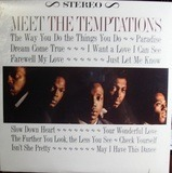 Meet the Temptations - The Temptations
