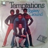 Shakey Ground - The Temptations