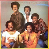 The Temptations - The Temptations