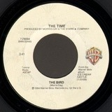 The Bird - The Time