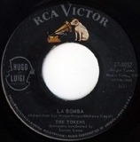 La Bomba - The Tokens