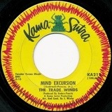 Mind Excursion / Little Susan's Dreamin' - The Trade Winds