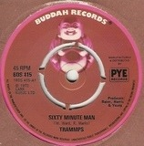 Sixty Minute Man - The Trammps
