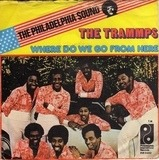 Where Do We Go From Here / Shout - The Trammps