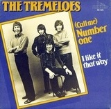 (Call Me) Number One / I Like It That Way - The Tremeloes