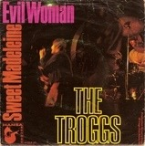 Evil Woman / Sweet Madeleine - The Troggs