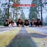 The Turtles Greatest Hits - The Turtles