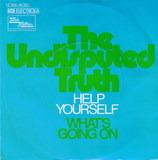 Help Yourself - Undisputed Truth