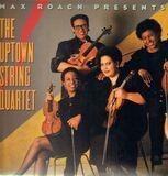 The Uptown String Quartet