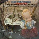 Swamp Rock - The Ventures