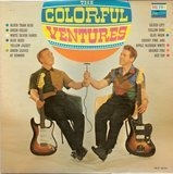 The Colorful Ventures - The Ventures