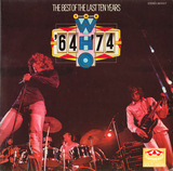'64 - '74 / The Best Of The Last Ten Years - The Who