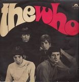 The Who (1966) - The Who