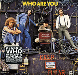 Who Are You - The Who