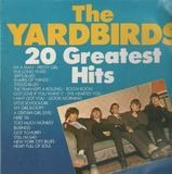 20 Greatest Hits - The Yardbirds