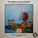 London 1964-1965 - New York, Memphis, Chicago 1965 - London 1966 - The Yardbirds
