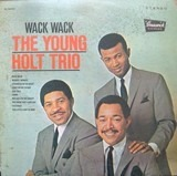 The Young Holt Trio