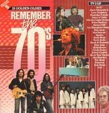 Remember The 70's Volume 5 - 10CC, Dave Edmunds & Love Sculpture, Partridge Family, a.o.